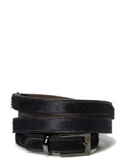 Wenche Belt - Smoked Pearl