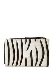 Susie Clutch - Zebra