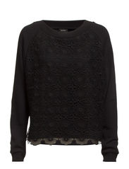 Dafne Blouse - Black