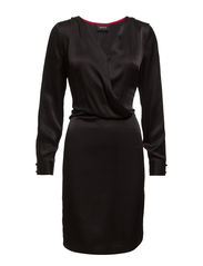 Tess Dress - Black