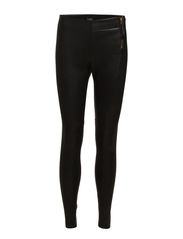 Pammi Pants - Black