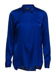Vera Shirt - Blue Surf