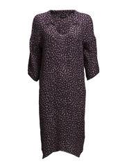 Gro Dress - PLUM PERFECT