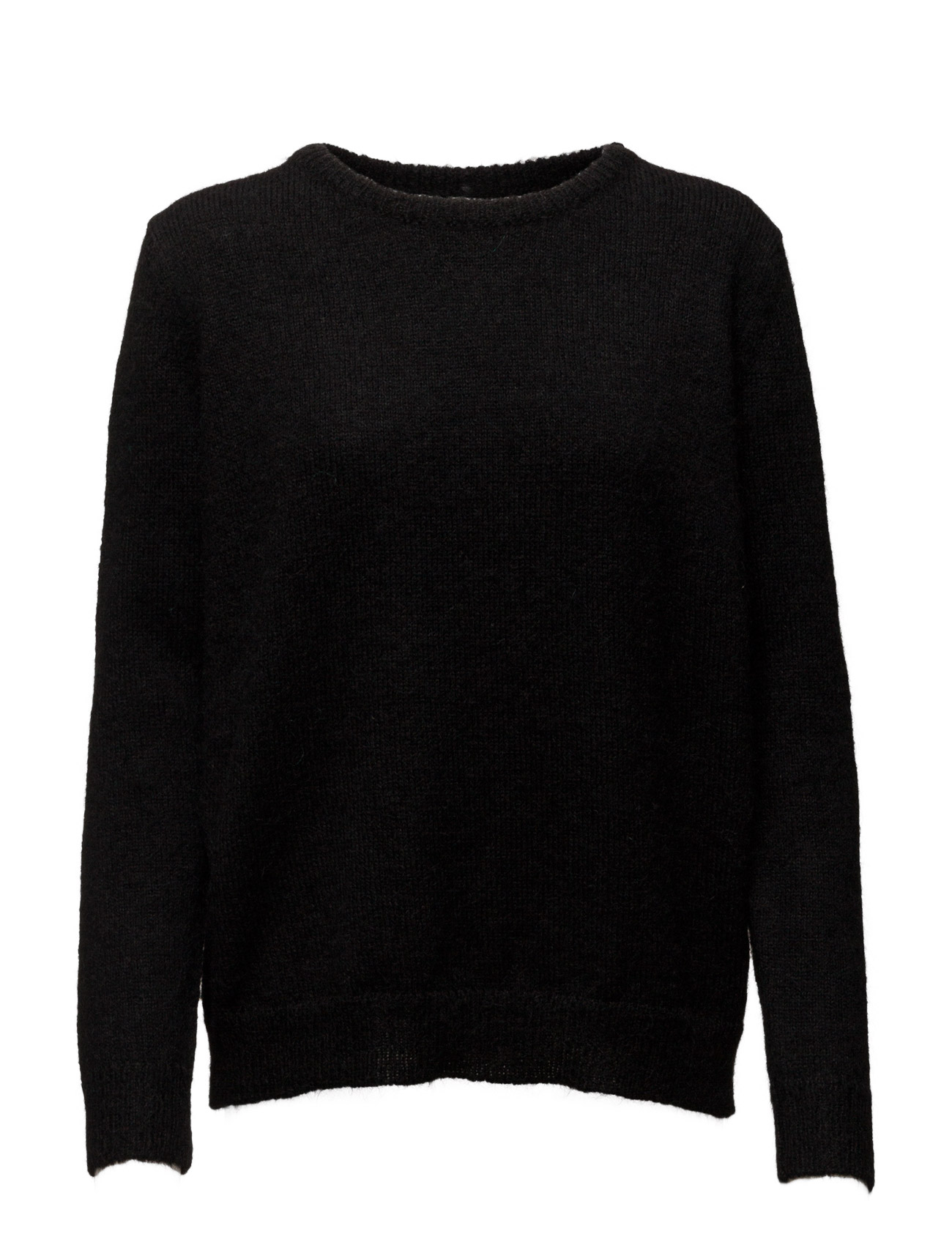 Vivienne Whyred Sweatshirts til Kvinder i Sort