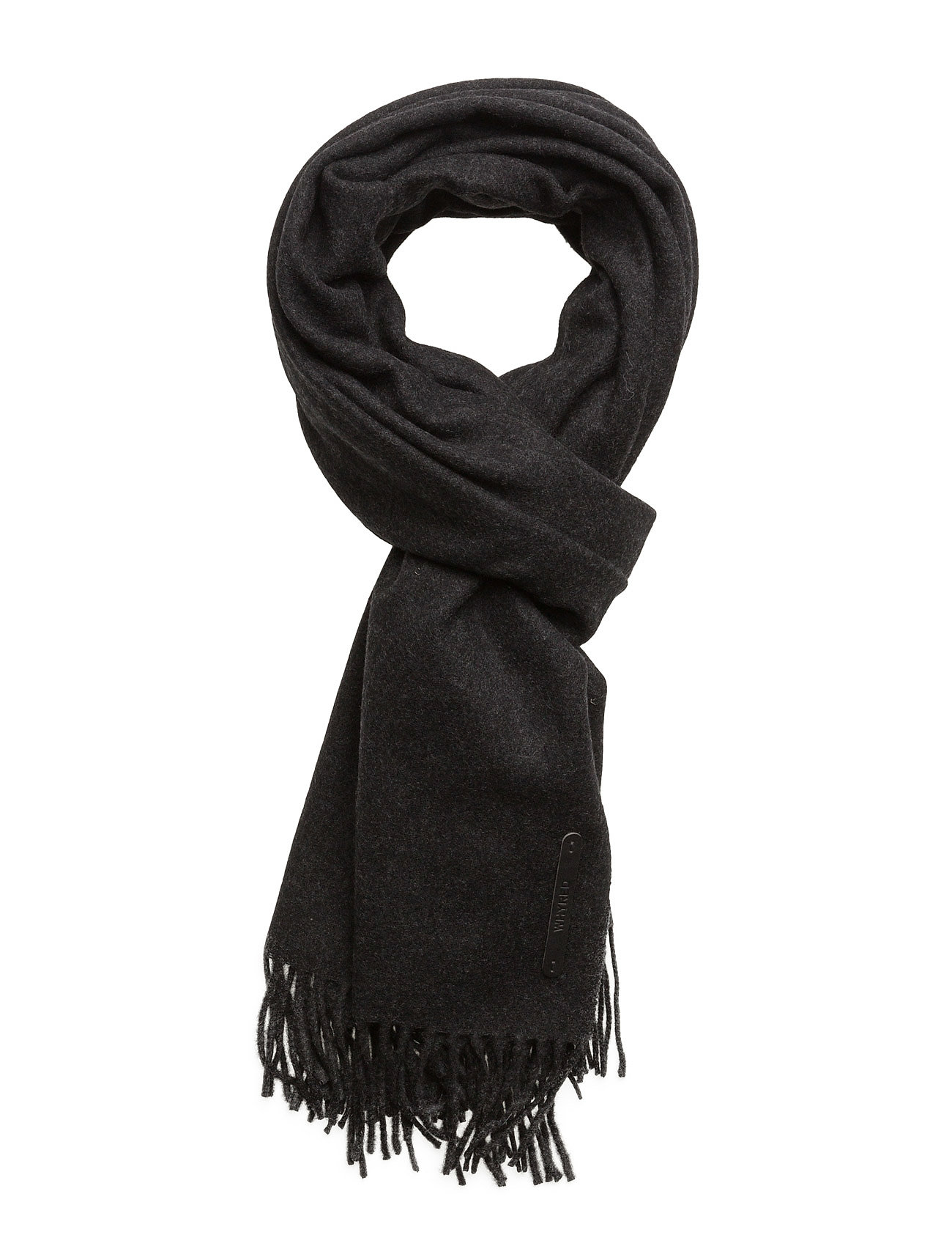 Wiley Whyred Halstørklæder til Damer i Mørkegrå