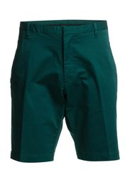 EARLING TWILL SHORTS - EVERGLADE