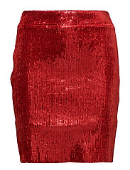 JESSY SEQUIN - RED COGNAC