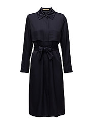 KATE LONG - CLASSIC NAVY