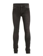 SYD BLACK DENIM - GREY WASH