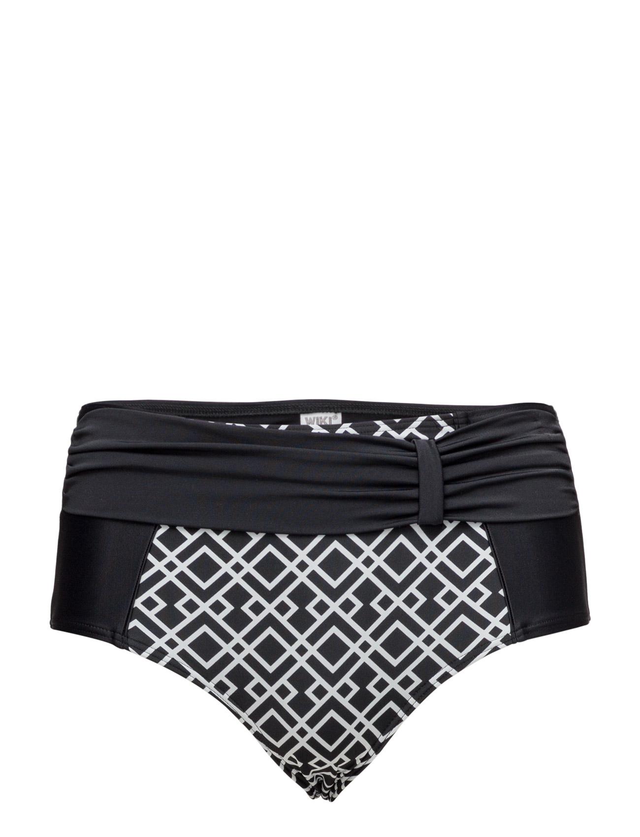 Maxi W/Belt Wiki Bikinier til Damer i