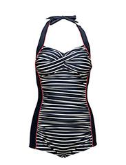 Swimsuit w/halterneck - NEW ENGLAND