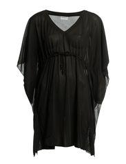 Beach Dress - BLACK