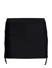 Skirted brief - Black