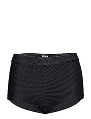 Hot pant - BLACK