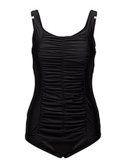 Swimsuit Luciana Plus - BLACK