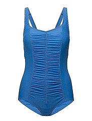 Swimsuit Valentina - PORCELAIN