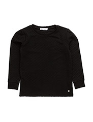 Sweat shirt - BLACK
