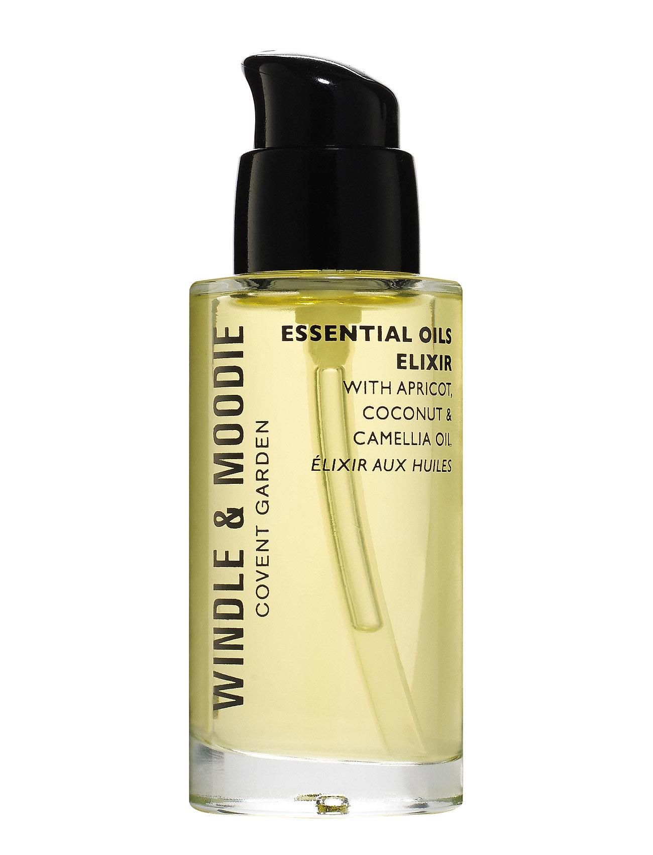 windle & moodie Essential oils elixir fra boozt.com dk