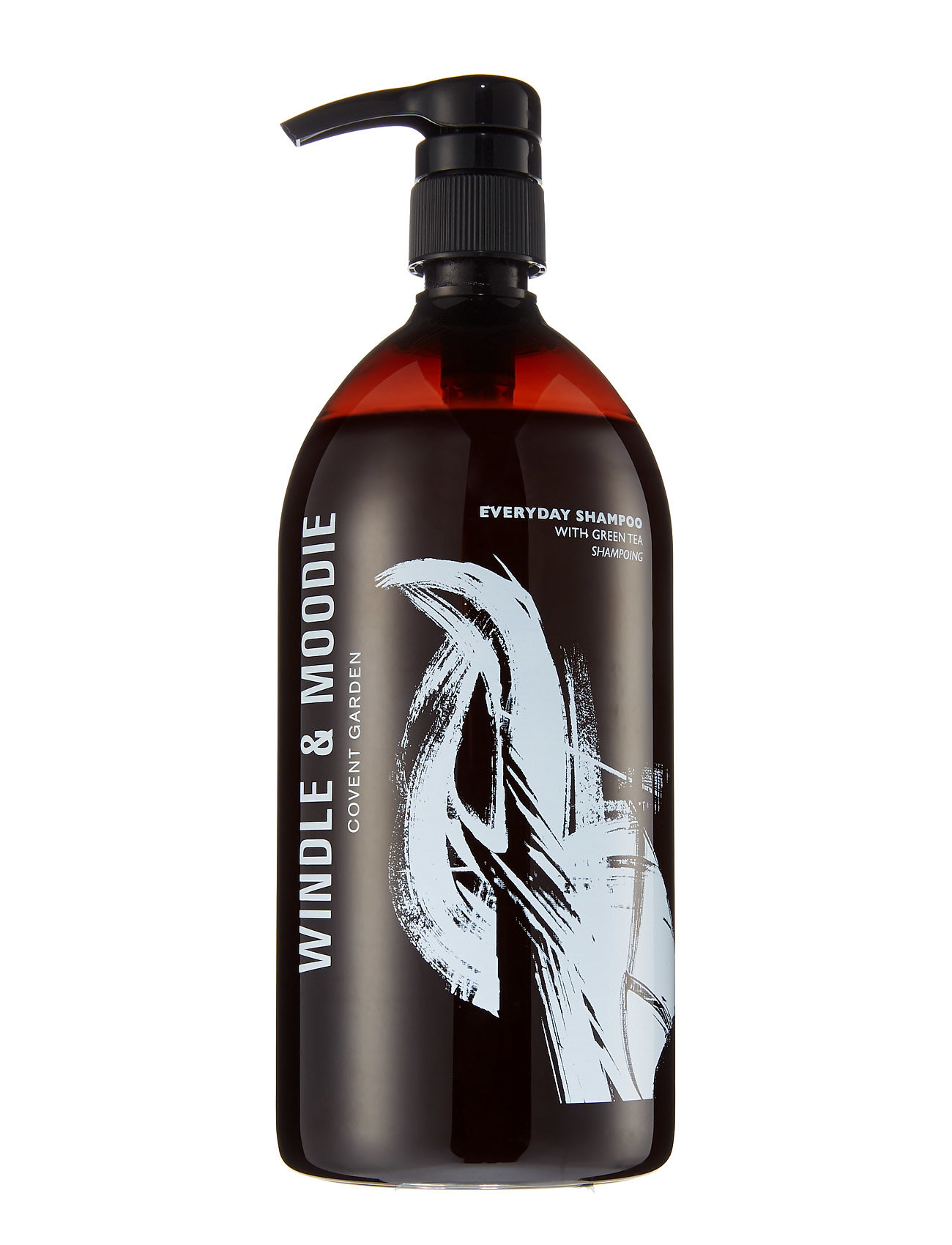 windle & moodie Everyday shampoo fra boozt.com dk