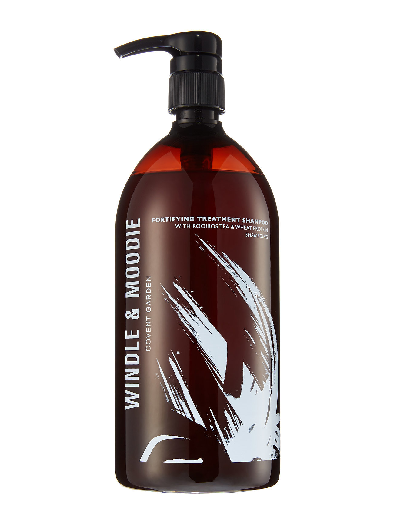 Fortifying treatment shampoo fra windle & moodie på boozt.com dk