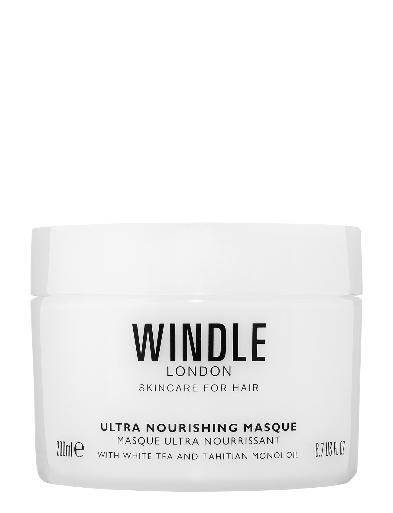 windle & moodie Intense treatment masque fra boozt.com dk