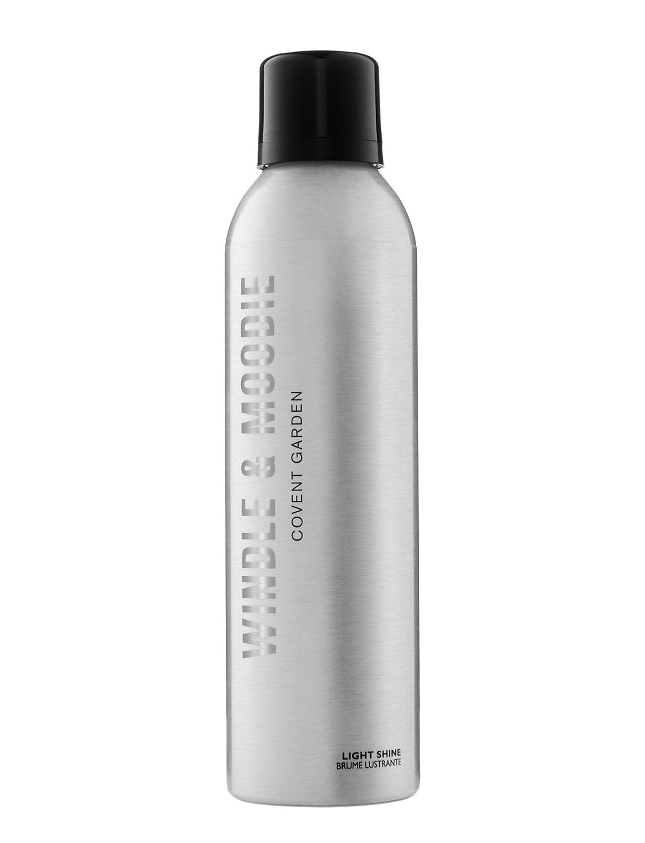 windle & moodie – Light shine hairspray på boozt.com dk