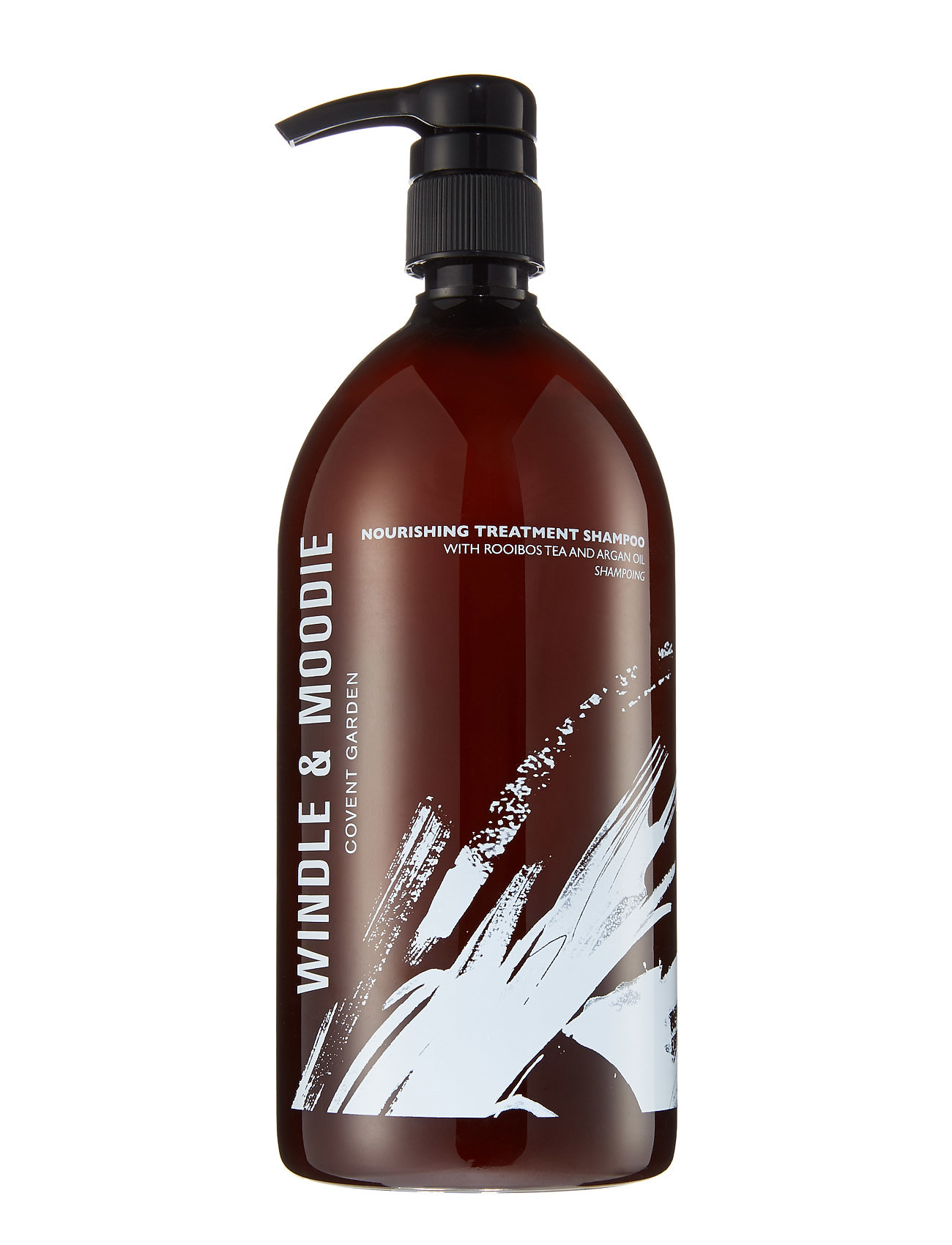windle & moodie Nourishing treatment shampoo fra boozt.com dk