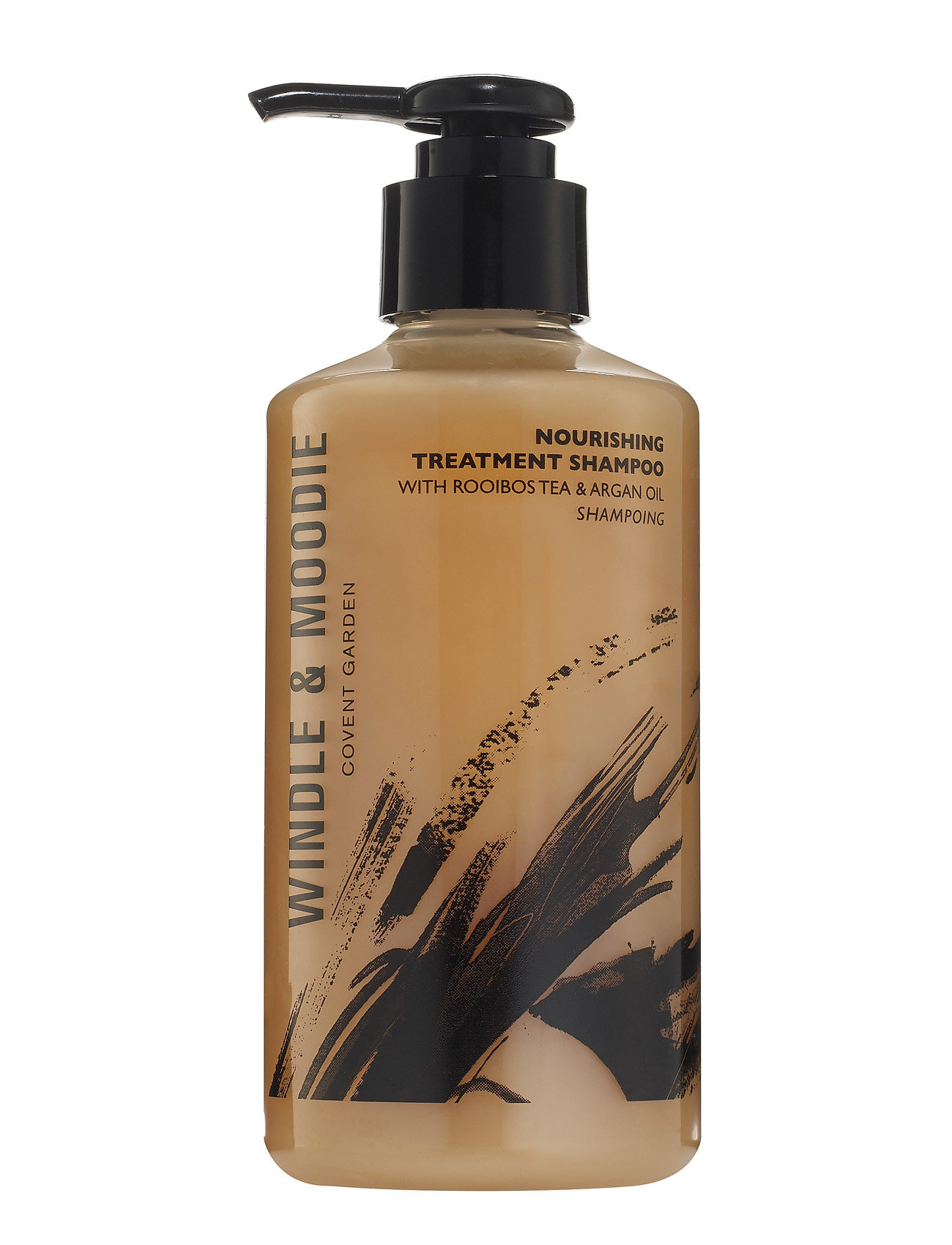 windle & moodie – Nourishing treatment shampoo på boozt.com dk