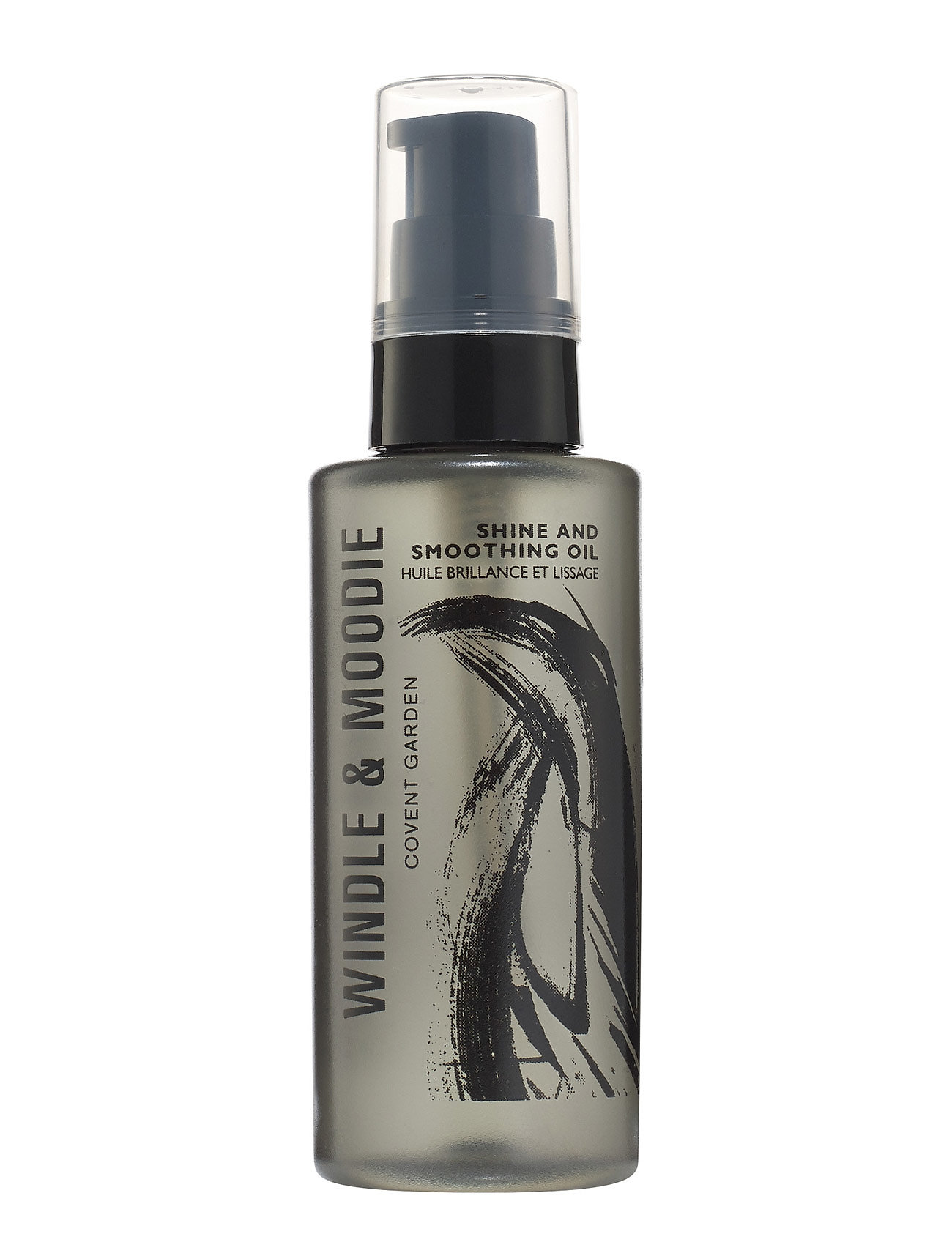 windle & moodie Shine & smoothing oil fra boozt.com dk