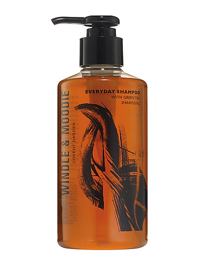 Everyday Shampoo - NO COLOUR