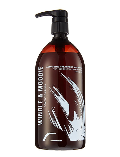 Fortifying Treatment Shampoo - NO COLOUR