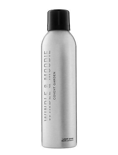 Light Shine Hairspray - NO COLOUR