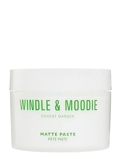 Matte Paste - NO COLOUR