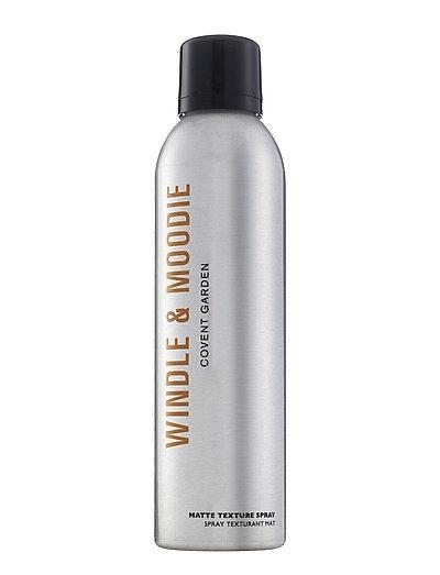 Matte Texture Spray - NO COLOUR