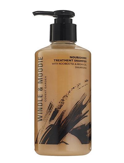 Nourishing Treatment Shampoo - NO COLOUR