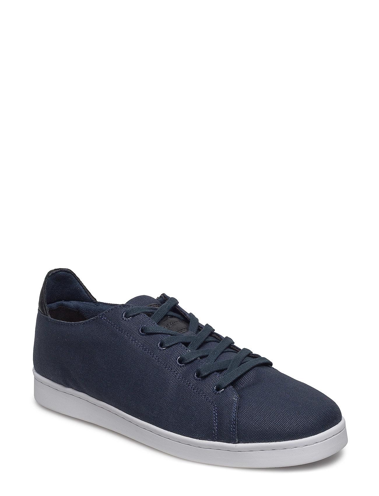 Balder Canvas Iii Woden Casual sko til Herrer i Navy blå
