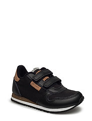 TOR Canvas JR - BLACK