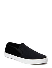 Balder Loafer - Black