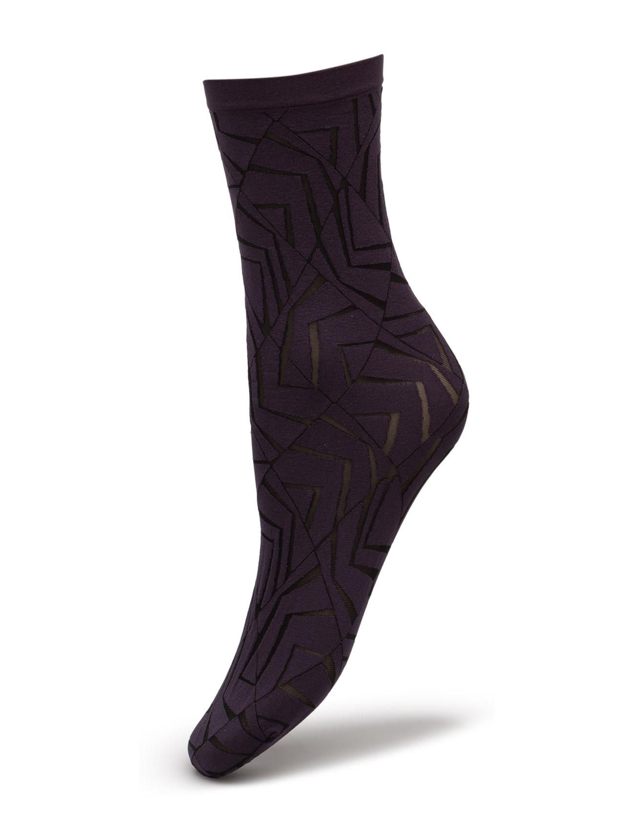Jes Socks Wolford Strømpebukser til Kvinder i Sort