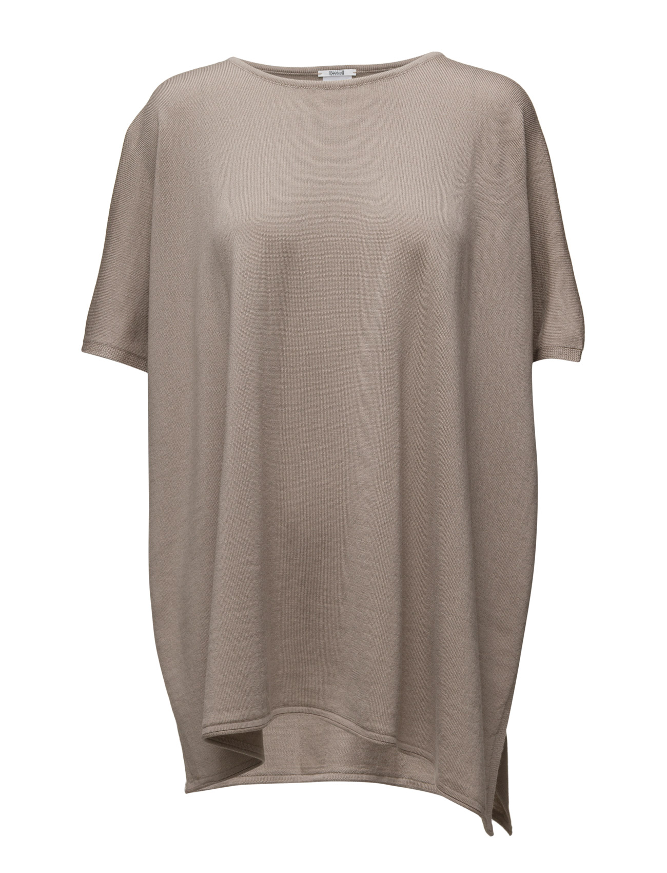 Wool Plaid Wolford Sweatshirts til Damer i