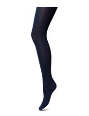 Merino Tights - cobalt