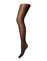 Angelina Tights - black/gold