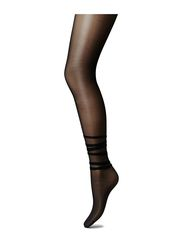 TESSA TIGHTS - black