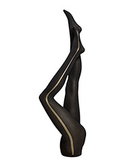 Claudia Tights - black