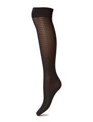 Tippi Knee-Highs - black