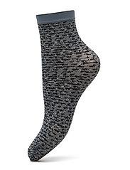 Matrix Socks - IRON BLUE/MATRIX