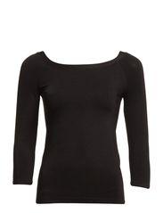 Cordoba pullover - black