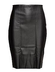 Estella Skirt - BLACK