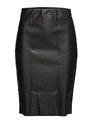 Bonnie Cocco Skirt - BLACK