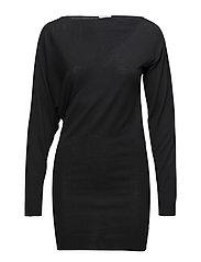 Meryl Pullover - BLACK